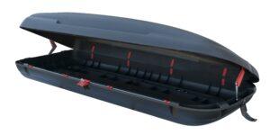 Box Auto BA480-PA aperto