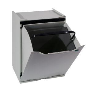 contenitori raccolta differenziata Linea Eco-Logico R34 secchio interno