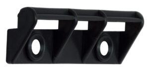 contenitori raccolta differenziata Linea Eco-Logico anti randagismo RS supporto muro